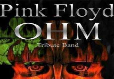 Ohm in concerto al Mercatino delle Arti e delle Etnie sulle note dei Pink Floyd