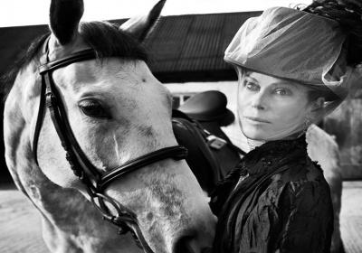 Mostra, Carlo V: ''The Allure of Horses'' - Creature equestri. Una passione inglese''