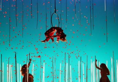 ''Per te'', al Teatro Apollo di Lecce l'anteprima della Compagnia Finzi Pasca