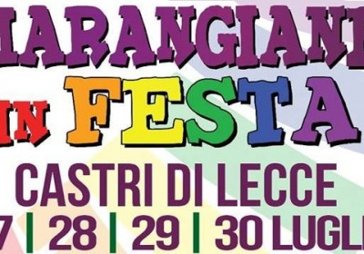 ''Marangiane in Festa'', diciottesima edizione