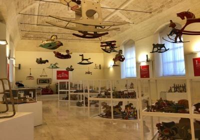 Mostra: Il Paese dei Balocchi