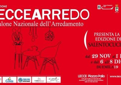 LecceArredo, 29esima edizione