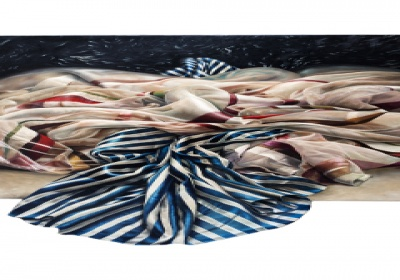 ''Idée fixe'': mostra antologica di Roberto Buttazzo