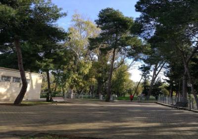 Campo Montefusco: si allargano gli orari di apertura