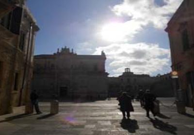 Lecce, Chiese aperte: gli orari di apertura