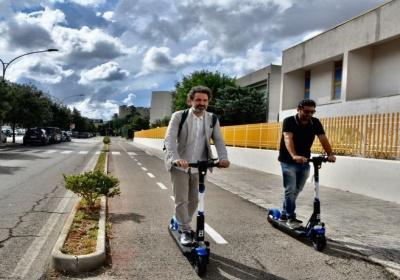 Mobilità sostenibile: al via i monopattini elettrici di BitMobility