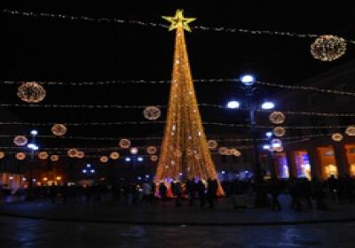 Natale a Lecce: il programma degli eventi all'aperto