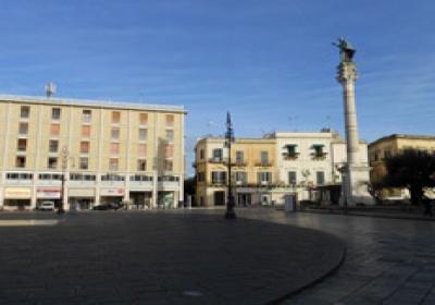 A Palazzo Carafa l'ufficio Oggetti Smarriti