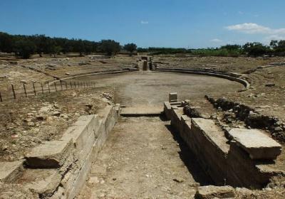 Parco Archeologico di Rudiae a Lecce: da domenica 2 agosto ripartono le visite guidate