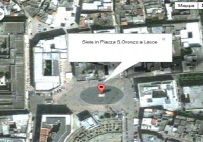Dove parcheggiare a Lecce nei weekend