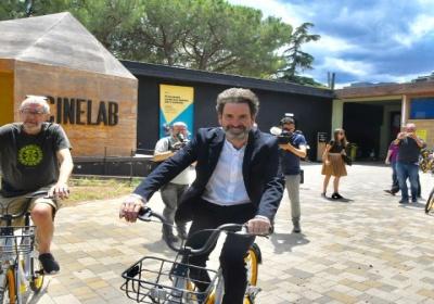Arrivano a Lecce le ''obike'', bici pubbliche di nuova generazione