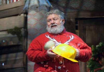 Riparte la stagione teatrale al Paisiello di Lecce
