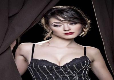 Simona Molinari in concerto con la Jazz Studio Orchestra