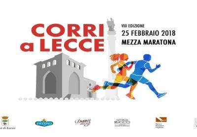 Corri a Lecce, ottava edizione