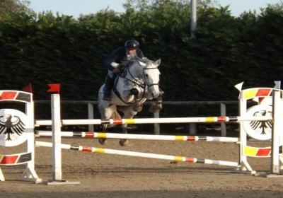 Equitazione: a Lizzanello in programma i campionati regionali invernali di salto a ostacoli