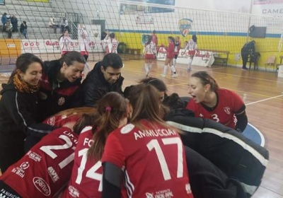 Pallavolo Femminile, Serie D: il Volley Melendugno fa 13! Battuto anche il Monteroni