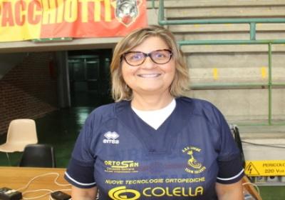 Basket in carrozzina, Serie B: al via la nuova stagione della Lupiae Team Salento