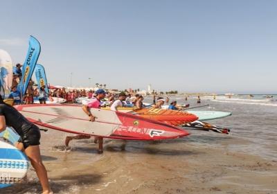 Sup racing e paddleboard, seconda edizione: il calendario pugliese