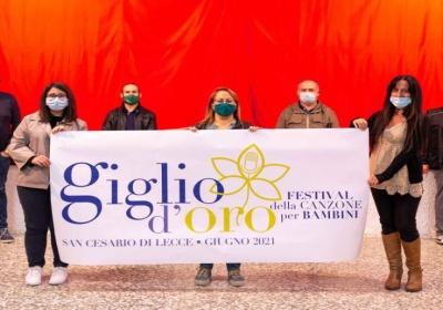 """""""Festival Giglio d'Oro"""": c'è ancora tempo per iscriversi al primo festival canoro per ragazzi"""