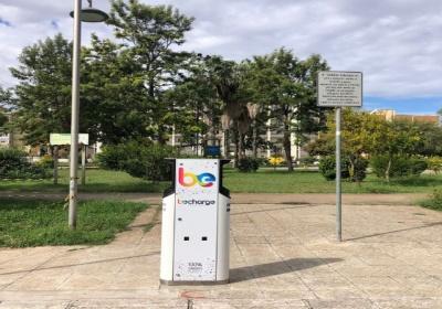 Lecce, auto elettriche: mappa delle postazioni di ricarica