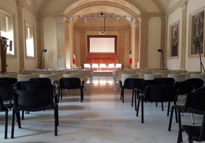 Riapre al pubblico la Biblioteca Bernardini di Lecce