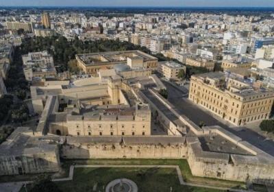 ''Autunno al Castello'': prosegue fino al 3 dicembre il progetto di valorizzazione del Castello Carlo V di Lecce