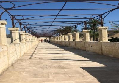 Mura Urbiche di Lecce, nuove aperture