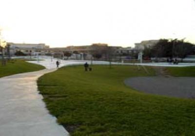 Parchi dove fare jogging