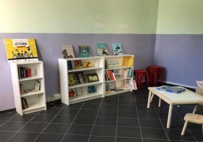 Nasce il primo presidio di lettura nel rione Casermette