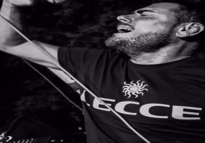 Enzo Petratchi  & The Lesionati: il binomio in musica del divertimento di scena alla Casina Copini Hotel