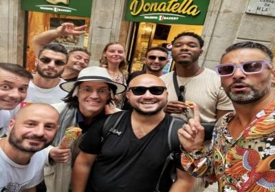 ''Pasticciotto a Barcellona'': un gustoso omaggio ai salentini nel mondo tutto da vedere